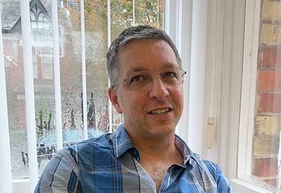 Dr Antonio De Vivo