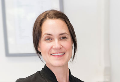 Dr Jenny Carrington
