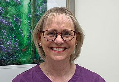 Ms Cathy Miles