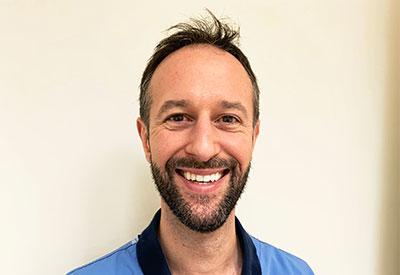Dr Hugh Cowley